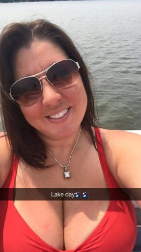 Chastity Peterson — Stillwater, Oklahoma