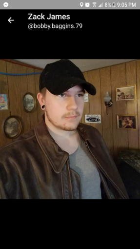 Zack James (Langrell) — Junieta, Nebraska
