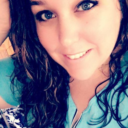 Jessica Lynne Small — Waterville, Maine