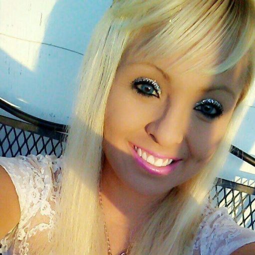 Angie Rosales — Borger, Texas