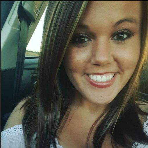 Tiffany Jorn — Falls City, Nebraska