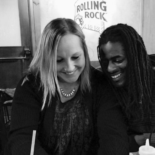 Jerrell Banks & Kari Lynn Celestine — Sioux city, Iowa