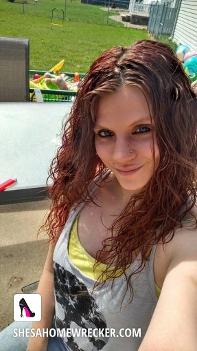 Brittany Burns — Elkhart, Indiana