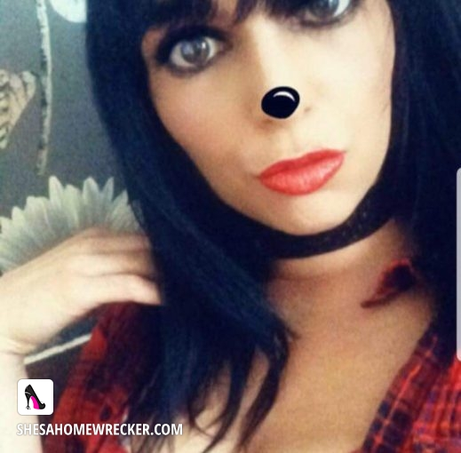 Mickey Gill aka Michelle Cox — Cwmbran, United Kingdom