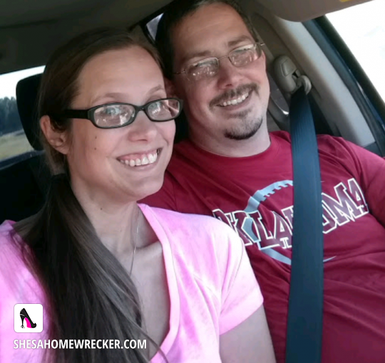 Heather Lindquist & Kevin Isom — Muskogee, Oklahoma