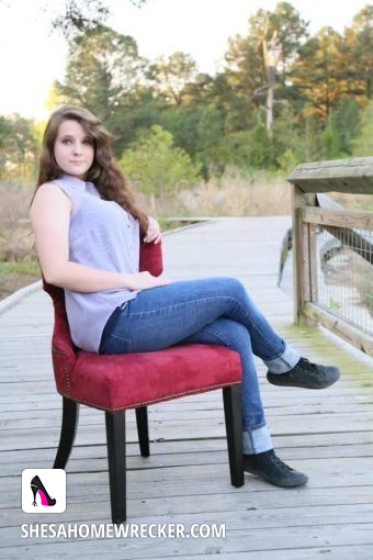 Chelsea Marks — Bigelow, Arkansas