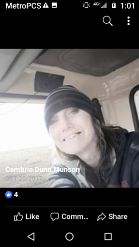 Cambraia munson dunn — Free rent offered by old grandma homewrecking hoe