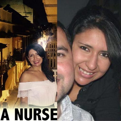 Adriana Torres Ashley is a professional home wrecker!