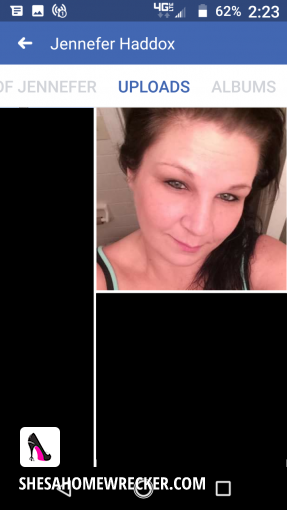 KID IN PICTURES — Jennefer Haddox — Town sloot