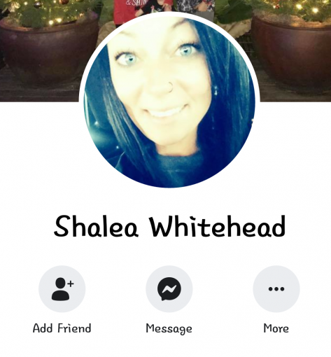 Shalea Whitehead — 2nd Homewrecker