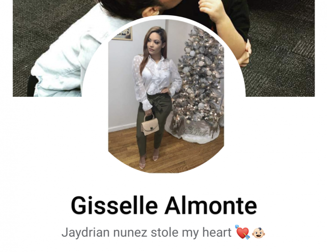 Gisselle Almonte Popular for the wrong reasons