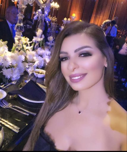 Sarah Awad sleeps with married men and posts about it on instagram
